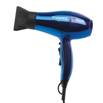 Профессиональноый фен Dewal Magnifico Blue