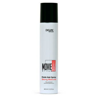 Dewal Movie Style Finish hair spray Strong Moscow
