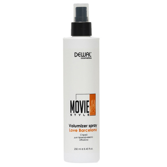 Dewal Movie Style Volumizer Spray Love Barcelona