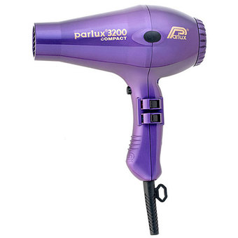 Фен Parlux 3200 Compact Violet