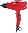 Фен BaByliss Pro Vulcano V3 Red BAB6180IRE