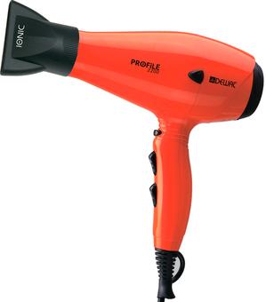 Профессиональный фен DEWAL Profile 2200 03-120 Orange (оранжевый)
