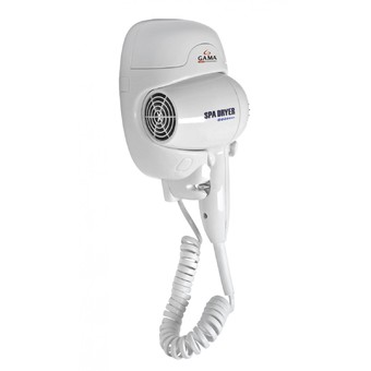 Настенный фен Ga.Ma GH2702 SPA Dryer Small (1600W)