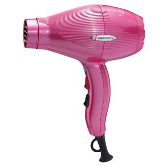Профессиональный фен Gamma Piu ETC Light Pink