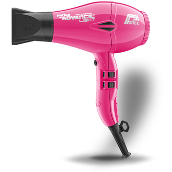 Фен Parlux Advance Light Fuchsia
