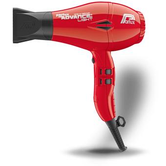 Профессиональный фен Parlux Advance Light Red